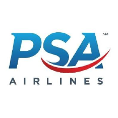 Aviation job opportunities with PSA Airlines