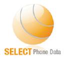 Select Phone Data