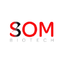 SOM Biotech's logo