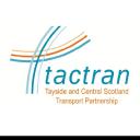 TACTRAN - Sustainable Travel Grant  Scheme