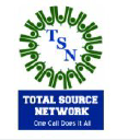 Total Source Network