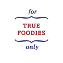 For True Foodies Only