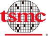 Taiwan Semiconductor Manufacturing Company Ltd. logo