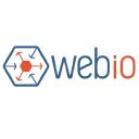 Webio logo