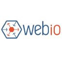 Webio's logo