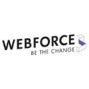 WebForce 3's logo