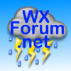Wxforum.net logo