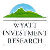Wyattresearch.com logo