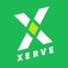 Xerve.in logo