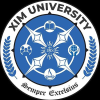 Ximb.edu.in logo
