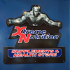 Xtremenutrition.co.za logo