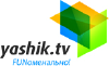 Yashik.tv logo
