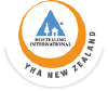 Yha.co.nz logo