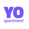 Yoapartment.com logo