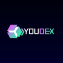 YouDEX - Decentralised Crypto Investment Platform