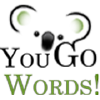 Yougowords.com logo