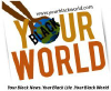 Yourblackworld.net logo