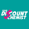 Yourdiscountchemist.com.au logo