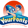 Yourfonts.com logo