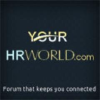 Yourhrworld.com logo