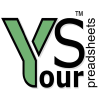 Yourspreadsheets.co.uk logo