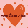 Yoursurprise.be logo