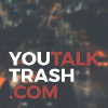 Youtalktrash.com logo
