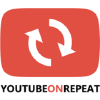 Youtubeonrepeat.com logo