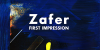 Zafer.co.kr logo