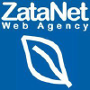 Zatanet.it logo