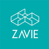 Zavie.co logo