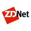 Zdnet.be logo