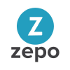 Zepo.in logo