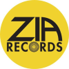 Ziarecords.com logo