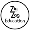 Zigzageducation.co.uk logo