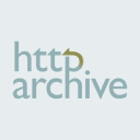 Http Archive logo icon