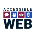 Accessible Web LLC logo