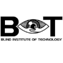 Blind Institute of Technology logo