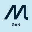 GAN's logo