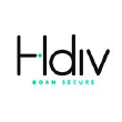 Hdiv Security's logo