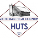 Victorian High Country Huts Association Incorporated Logo
