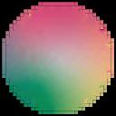 Josh Wood Colour logo