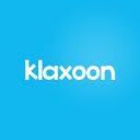 Klaxoon's logo