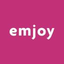 Emjoy's logo