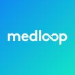 Medloop's logo