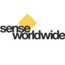 Sense Worldwide's logo