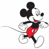 Walt Disney Company (The) logo