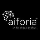 Aiforia | Fimmic's logo