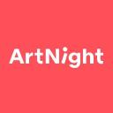 Artnight 's logo