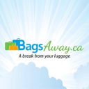 BagsAway Luggage Storage